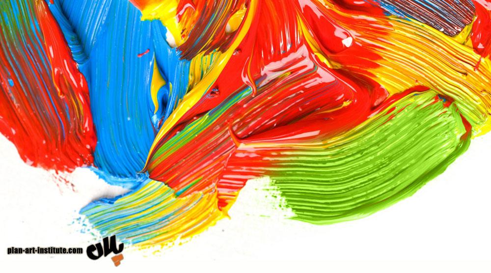 بهترین آموزشگاه نقاشی در نارمک