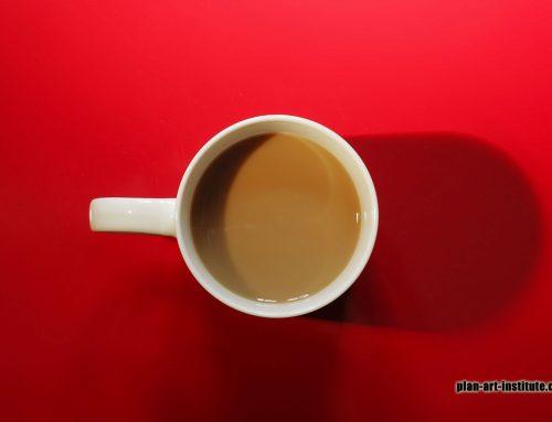 کافه پلان