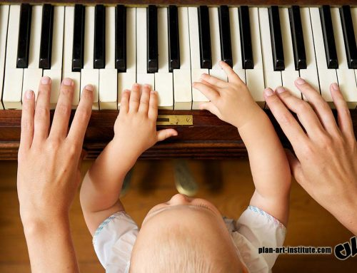 آموزشگاه موسیقی کودک و نوجوان در خیابان فرجام